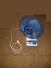 Tisch Ventilator 30 cm