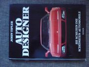 7 Autobücher BMW