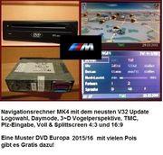 BMW MK4 NAVIGATIONSRECHNER &