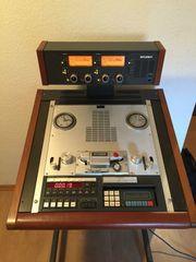 Recorder Master Studer A812 Tape