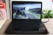 HP Compaq CQ58-