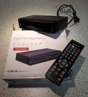 THOMSON THC300 HD Cable Receiver