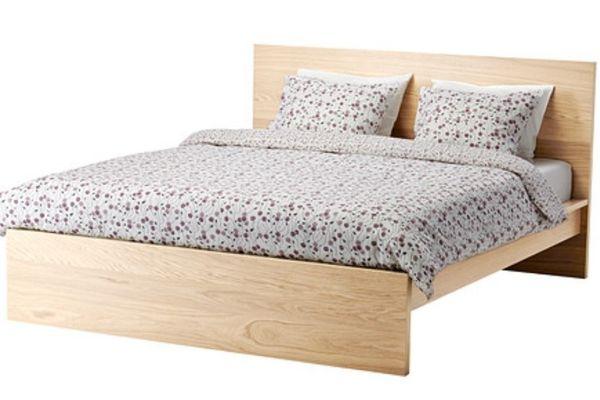 bett 140x200 weiss gebraucht kaufen 3 st bis 75 g nstiger. Black Bedroom Furniture Sets. Home Design Ideas