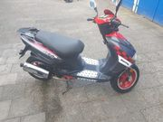 Keeway RY8 45er