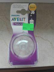 Philips Avent Flaschen