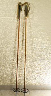Skistöcke Langlaufstöcke 115cm