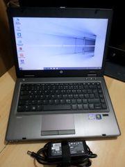 HP Probook 6470b 14 Intel
