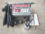 Spritzgerät Pro Finish TS 50