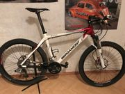 Mountainbike Carbon Bergamont