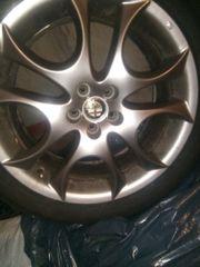 Alfa Romeo Sommer komplett Reifen