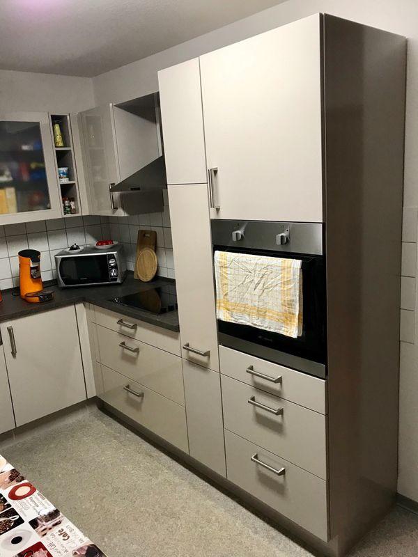 Kuche In Baden Baden Kuchenzeilen Anbaukuchen Kaufen Und