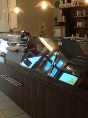 Kiosk Backshop Cafe und mehr
