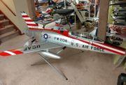 RC PLANE - Skymaster F100 - RC Turbinenstrahl
