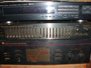 TUNER Radioempfänger YAMAHA TX-492 RDS
