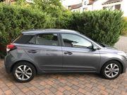 Hyundai i20 Intro Edition mit