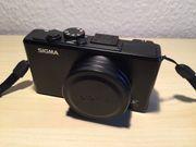 SIGMA Digital Camera