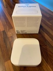 Apple Airport Express Modell A1392