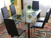 hochwertiges, exklusives Büromöbel-