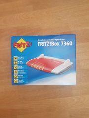 FRITZ Box 7360