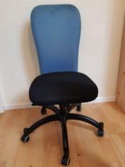 Verschenke Schreibtischstuhl Bürostuhl