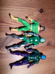 Aktion Figuren Marvel