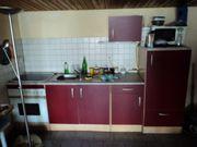 Küche, Einbauküche,Elektrogeräte,