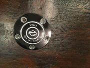 HD Timer Deckel TWIN CAM