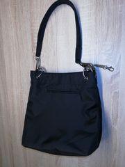 e822bcec72b36 Bogner Damenhandtasche schwarz neuwertig