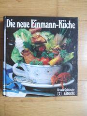 Ursula Grüninger Die neue Einmann-Küche