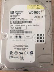 Western Digital WD1600