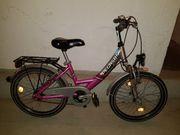 Kinder Fahrrad 7
