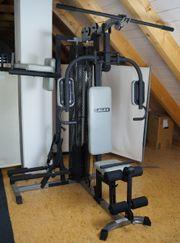 Home Gym 5000