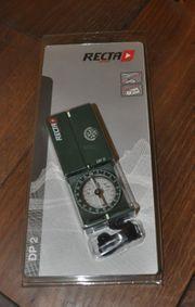 Recta DP-2 Kompass baugl Suunto