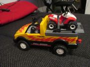 Playmobil; Pick-Up