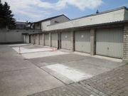 Garage in Schwetzingen ab 01