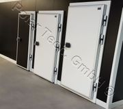 Kühlhaus Kühlhaustür Kühlzellentür Kühlhaustür 0