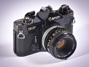 Canon EF mit