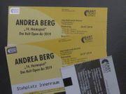 Andrea Berg - 14 Heimspiel in