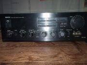 Denon PMA-700V