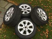 Winterreifen Dunlop 225/