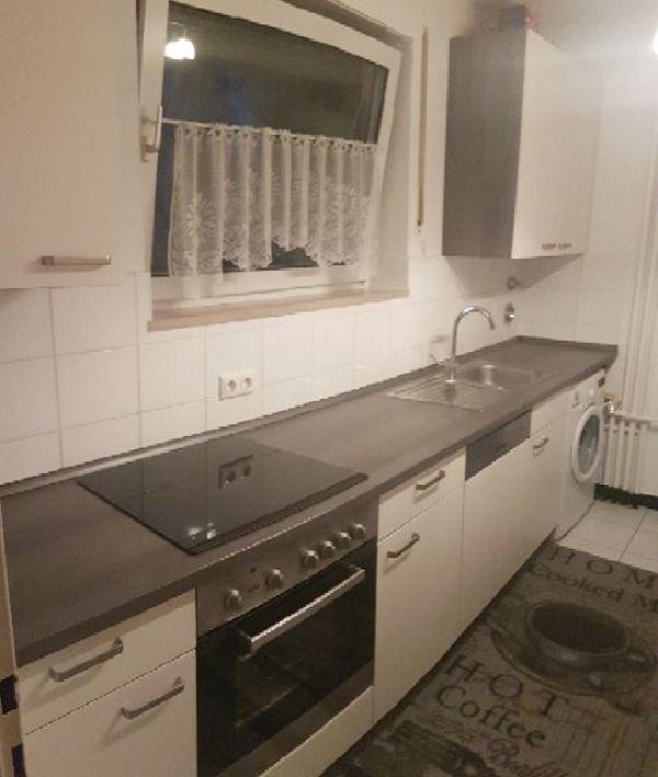 kuchenzeile elektrogeraten gebraucht kaufen nur 3 st bis 60 g nstiger. Black Bedroom Furniture Sets. Home Design Ideas