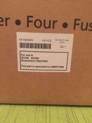Original Xerox Fusor