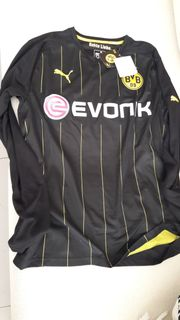 Borussia Dortmund Langarm