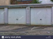 Gute Garage und in ruhiger