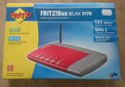 Fritz Box WLAN