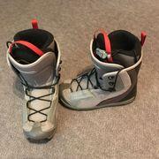 Snowboard Boots Salomon