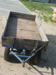 Traktorhänger