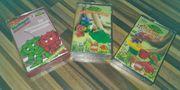 verschiedene Kinder Hörspiel-Kassetten