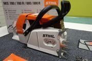 Stihl MS 880