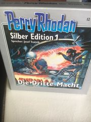Perry Rhodan Silber Edition - Hörspiel
